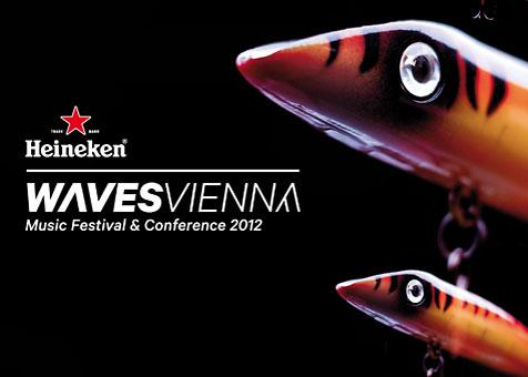 Waves Vienna Festival